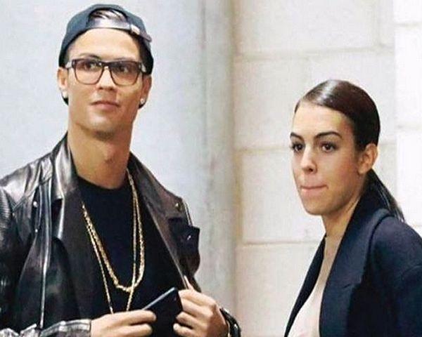 Cristiano Ronaldo Girlfriend: 5 Facts & Pics of Georgina Rodriguez - http://www.morningledger.com/cristiano-ronaldo-girlfriend-5-facts-pics-of-georgina-rodriguez/13126658/