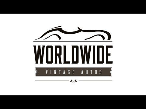 Let The Nationwide Leader Of Classic Car And Auto Consignment Help Sell Your Car Give Worldwide Vintage Auto A Call Today Vintage Cars Ebay Motors Cars Trucks