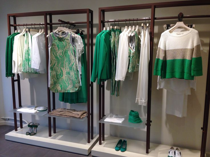Ki6? Who are you? Boutique in 13, South Molton Street, London