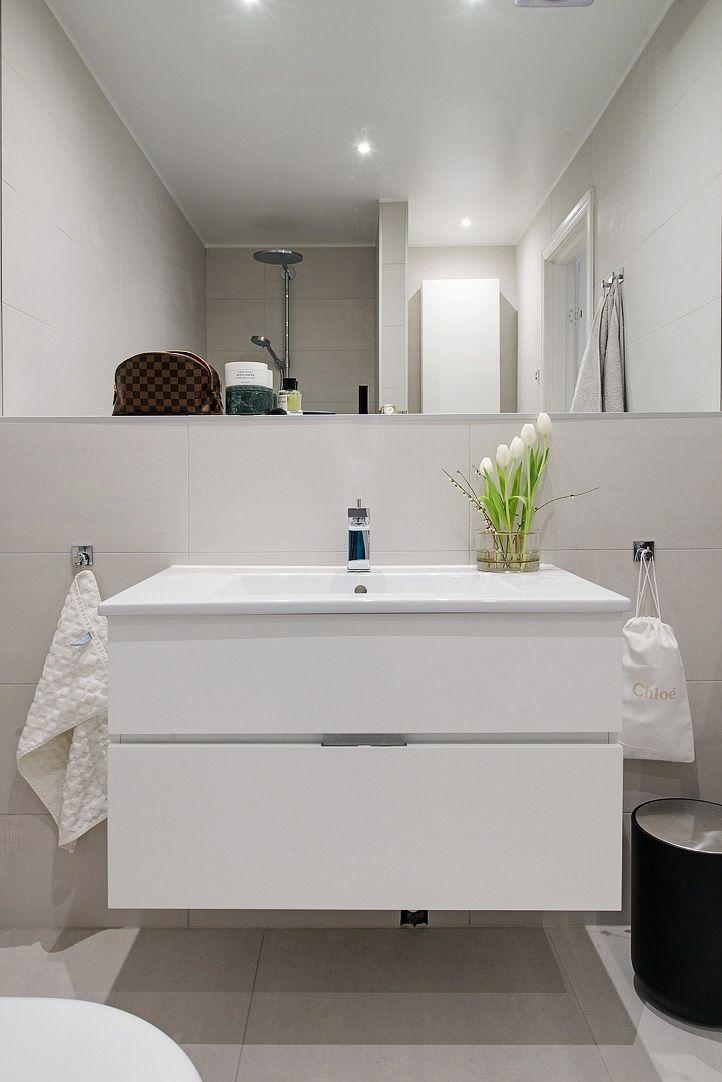 Vkusně zrekonstruované koupelny roku 2015