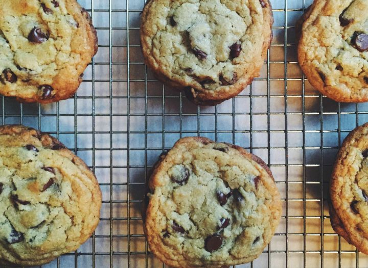 How to Make Perfect Chocolate Chip Cookies: Recipe by Momofuku Milk Bar'sChristina Tosi - Bloomberg Business