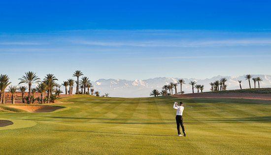 Assoufid Golf Club, Marrakesch - Sehenswürdigkeit Bilder - TripAdvisor