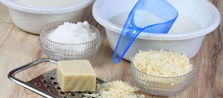 5 recettes pas chères pour fabriquer de la lessive écologique – 18h39.fr