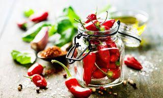 Η ΛΙΣΤΑ ΜΟΥ: Μεταβολισμός: Οι 8 τροφές που τον αυξάνουν με φυσι...