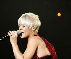 Another great performer. Strong woman. Love her. Would just like to see a full concert.: Concerts, Concert Tickets, Favorite Places, Favorite Music Musician S, P Nk, Aka Pink, Concert Photography