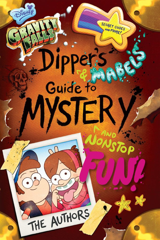 Gravity falls mabel's guide to dating