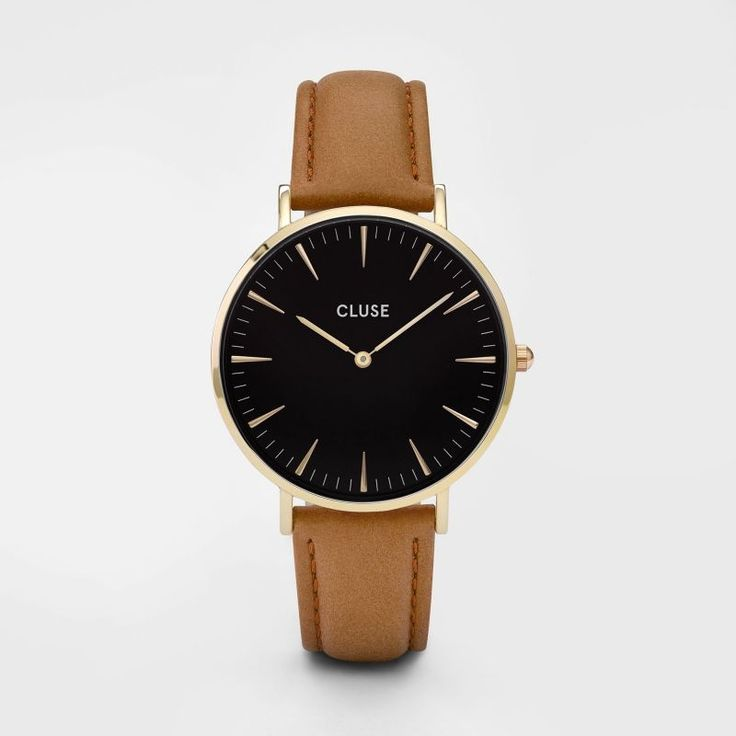 La Bohéme Gold Black/Caramel CL18404