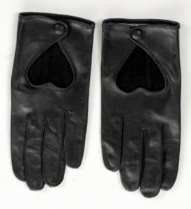 Minna Parikka Heart Driving Glove black, love them!