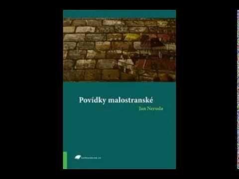 Jan Neruda - Povídky Malostranské (AudioKniha) - YouTube