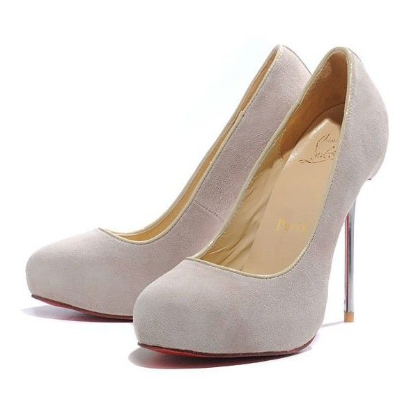 marca de calçados femininos de salto agulha plataforma bomba de salto... ❤ liked on Polyvore featuring sapato and shoes