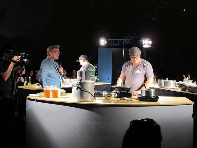 Omnivore Food Festival Montreal by The Montreal Buzz, via Flickr