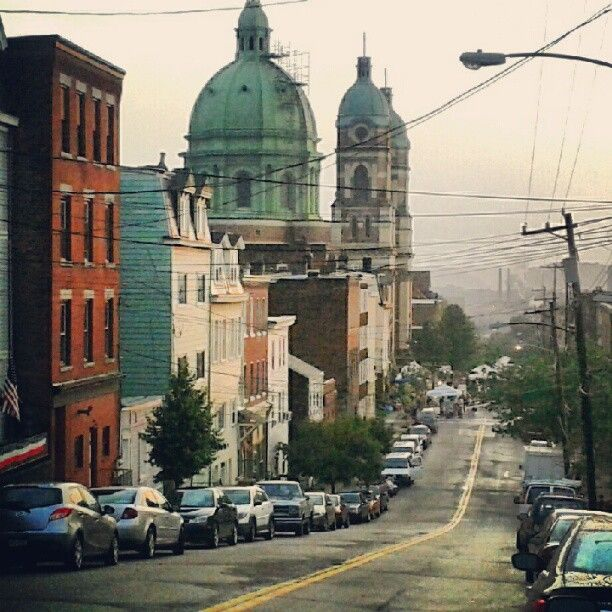 89 Best Historic Pittsburgh: 253 Best Images About US (Pennsylvania) On Pinterest
