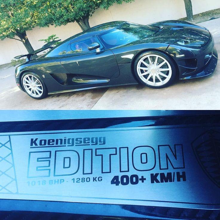 Koenigsegg Ccx Top Speed