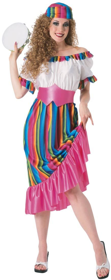South of the Border Adult Costume | Costume Craze