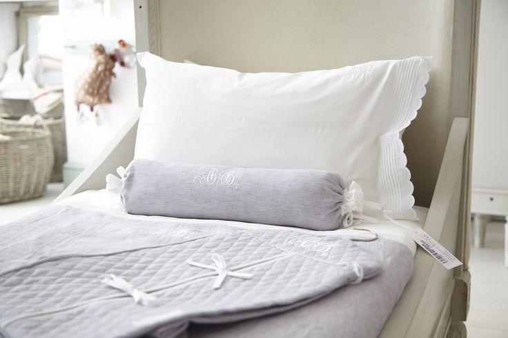 Piccoli & Co. cot bed linen