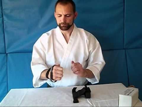 The #Ninja Hand Claw