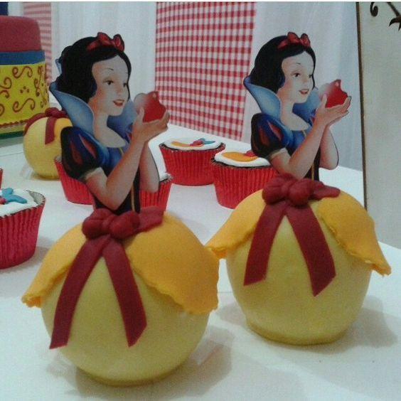 Como fazer maçãs do amor decoradas