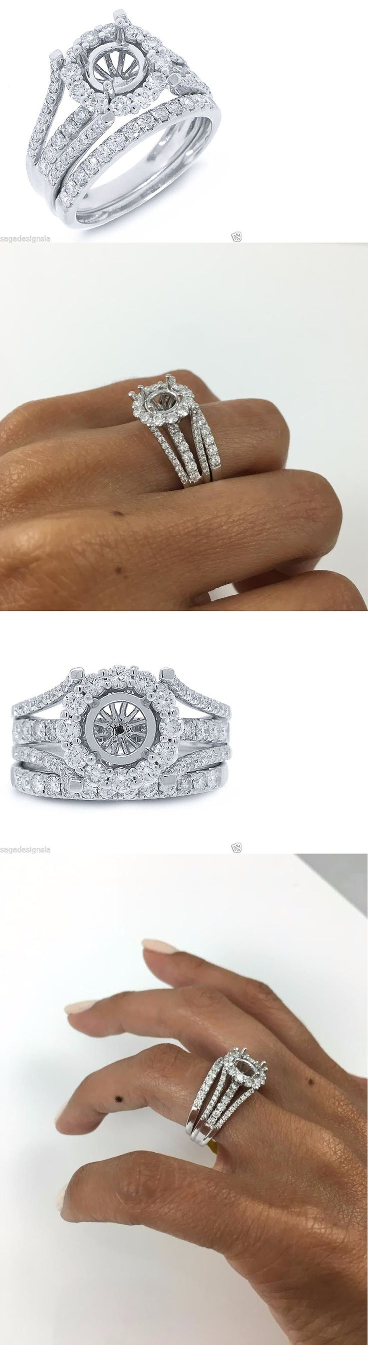Top 25 best Engagement rings without diamonds ideas on Pinterest