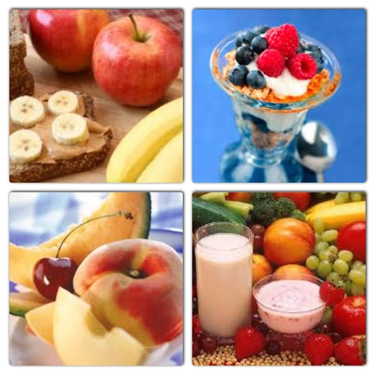 how to get good nutrition