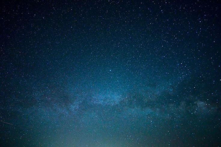 Niebo, Gwiazd, Konstelacje, Astronomia, Galaktyka
