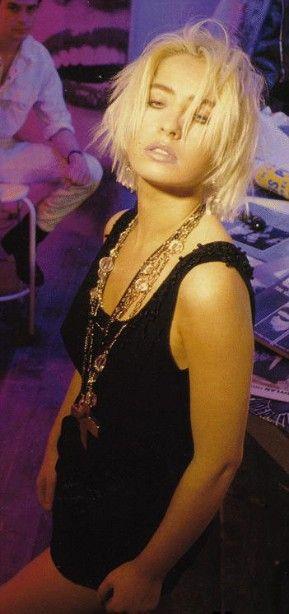 Wendy James - Transvision Vamp (1989)
