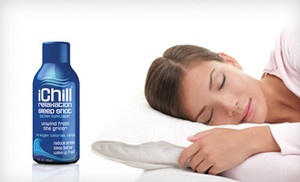 Groupon - $29 for a 24-Pack of iChill Relaxation Shots ($75 List Price). Free Shipping. in Online Deal. Groupon deal price: $29.00