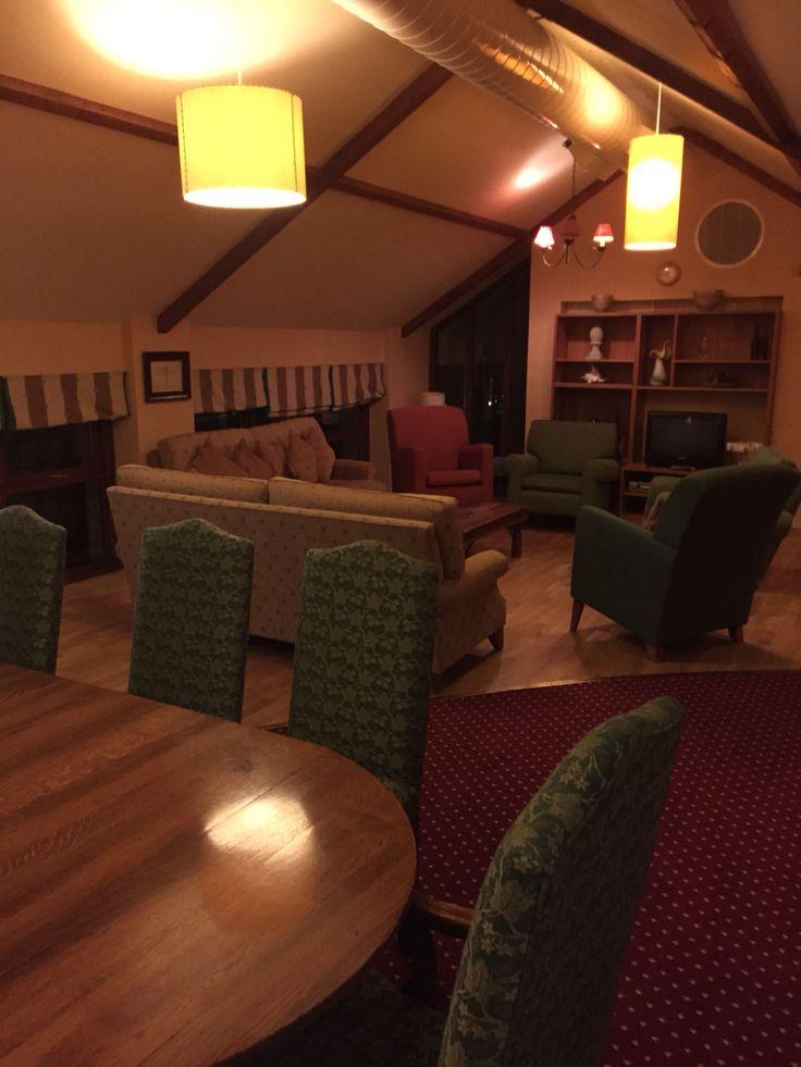 The Lounge #penyardhouse #venue #corporate
