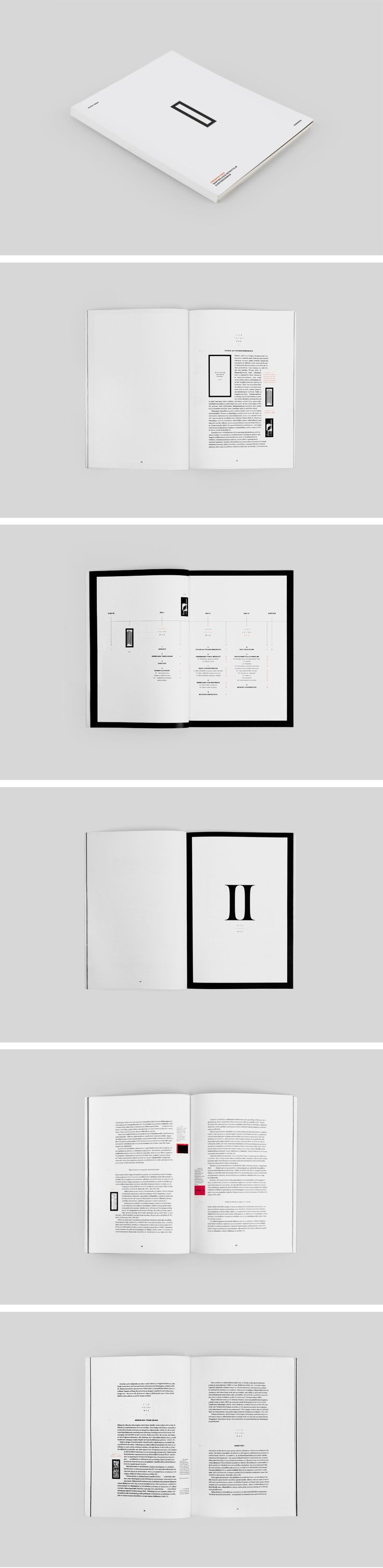 I like the bold Roman numerals, it can look dramatic with our black and white images & heirbooks