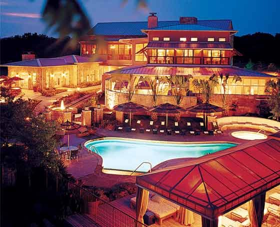 I've heard that the Lake Austin Spa Resort is the best in the nation. It's certainly beautiful!: Buckets Lists, Favorite Places, Austin Spa, Austin Texas, Destinations Spa, Lakes Austin, Spas, Travel, Spa Resorts