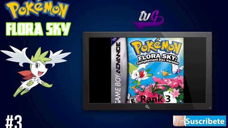 Top 5 Hack Roms Pokemon  GBA pc \/android 2016