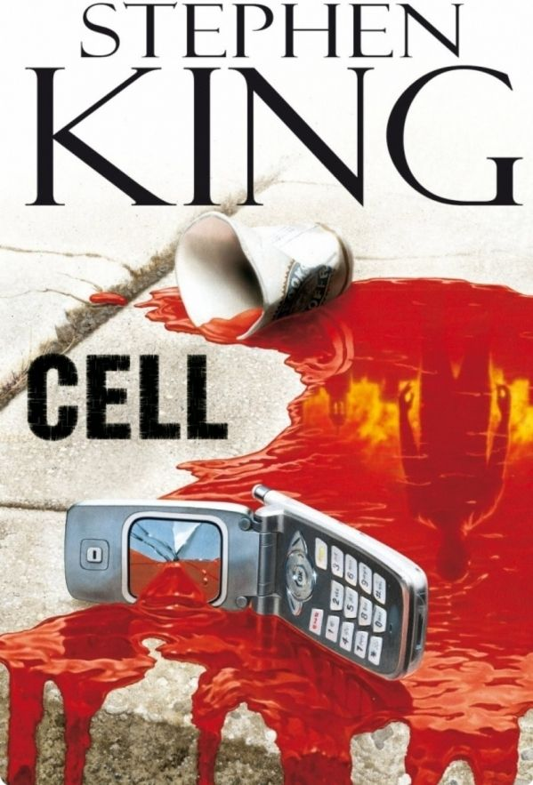 I still think of this book sometimes when I use my cell phone!!!