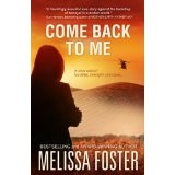 Come Back To Me (Kindle Edition)By Melissa Foster