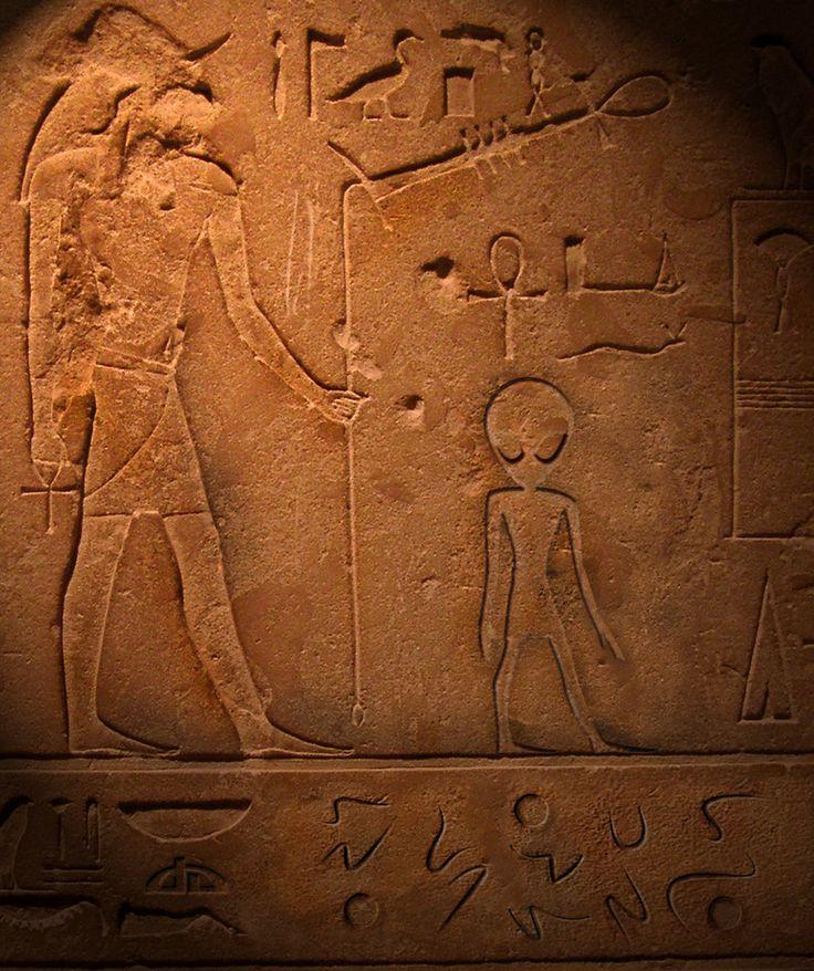 Ancient aliens on pinterest mysteries alien
