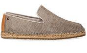 Bruine/Grijze Ugg schoenen Sandrinne sneakers