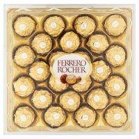 Ferrero Rocher Chocolate 24 Pieces 300g