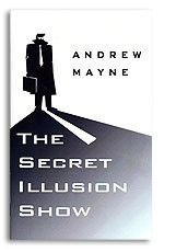 Secret Illusion Show by Andrew Mayne - Book