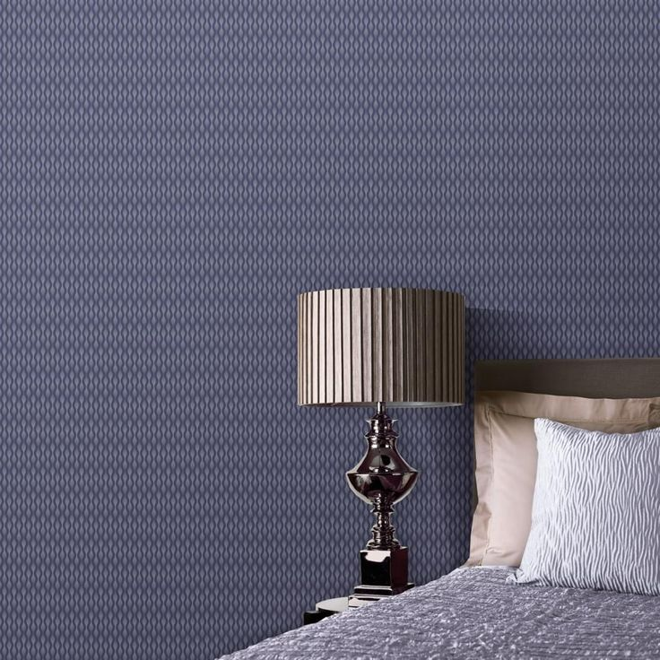 Tapeta RUBIN - Tapety dekoracyjne - w atrakcyjnej cenie w sklepach Leroy Merlin.