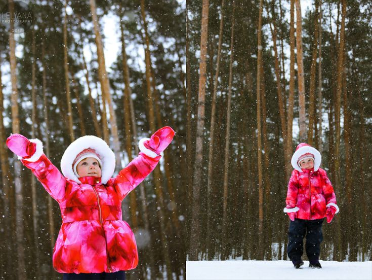 Gallery.ru / Фото #25 - Новый Год - lelyana #russian #forest #lelyana #леляна