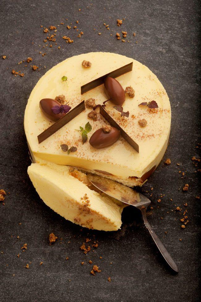 Strangas - Dessert
