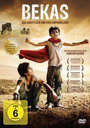 Meine kleine Filmwelt: Bekas - Das Abenteuer von zwei Superhelden