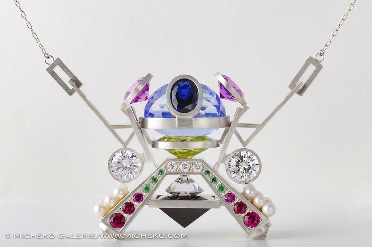 Jewellery Box #22 | Munich Jewellery Week