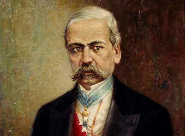 Πολιτικός της πρώτης μετεπαναστατικής γενιάς, που ανήλθε στα ύπατα αξιώματα του Ελληνικού Κράτους.