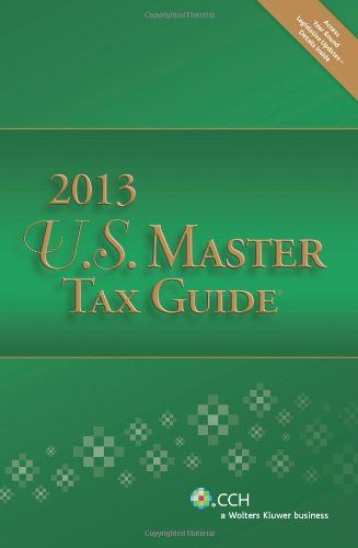 11 best torrent ebook images on pinterest pdf tutorials and disregarded entity us master tax guide 2013 includes top federal tax issues fandeluxe Images