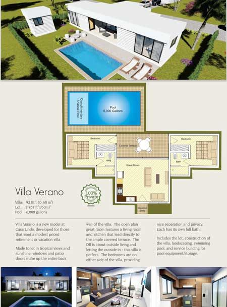 53 best dominican republic real estate properties homes for Real estate floor plan pricing