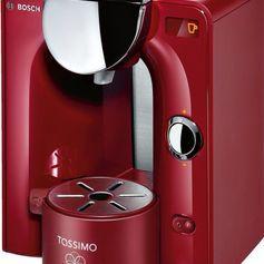 Gebraucht Bosch Tassimo Kapselautomat Padmaschine rot in 90427 Nürnberg um € 49,00 – Shpock