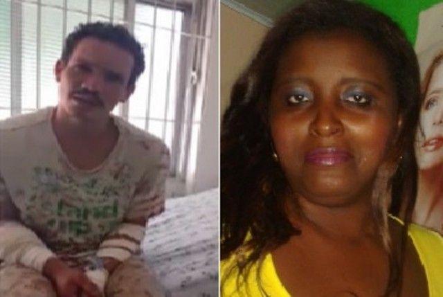 """""""Eu não queria trabalhar"""", diz pedreiro que matou a esposa na frente de policiais militares em MG"""