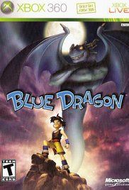 Blue Dragon Episode 9. Each year for the past ten years, purple clouds would appear, and bring disasters to people around the world.