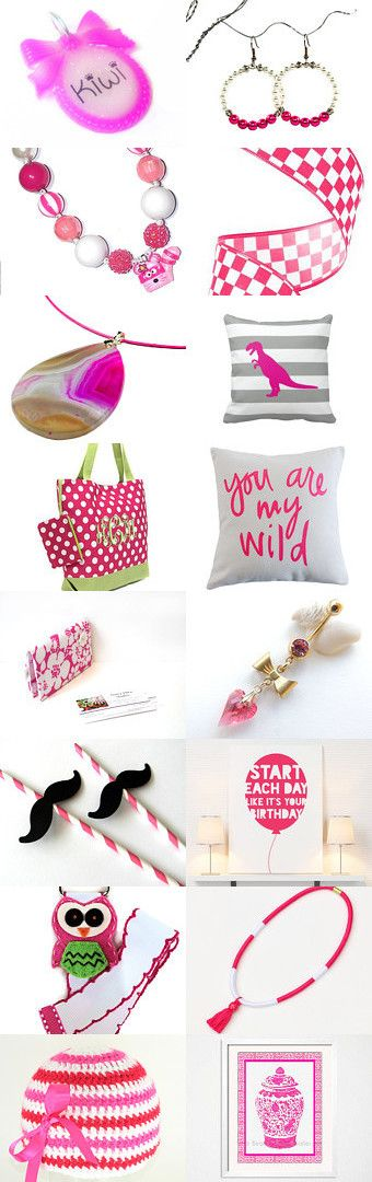 ♥ All the Girly Things  ♥ by Gabbie on Etsy