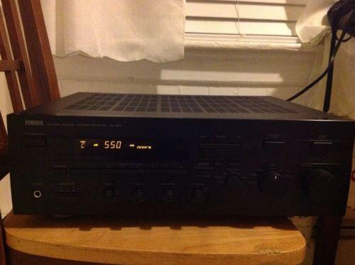 Yamaha-RX-596-190-WATTS-NATURAL-SOUND-STEREO-RECEIVER-PHONO-CD-LD-TAPE
