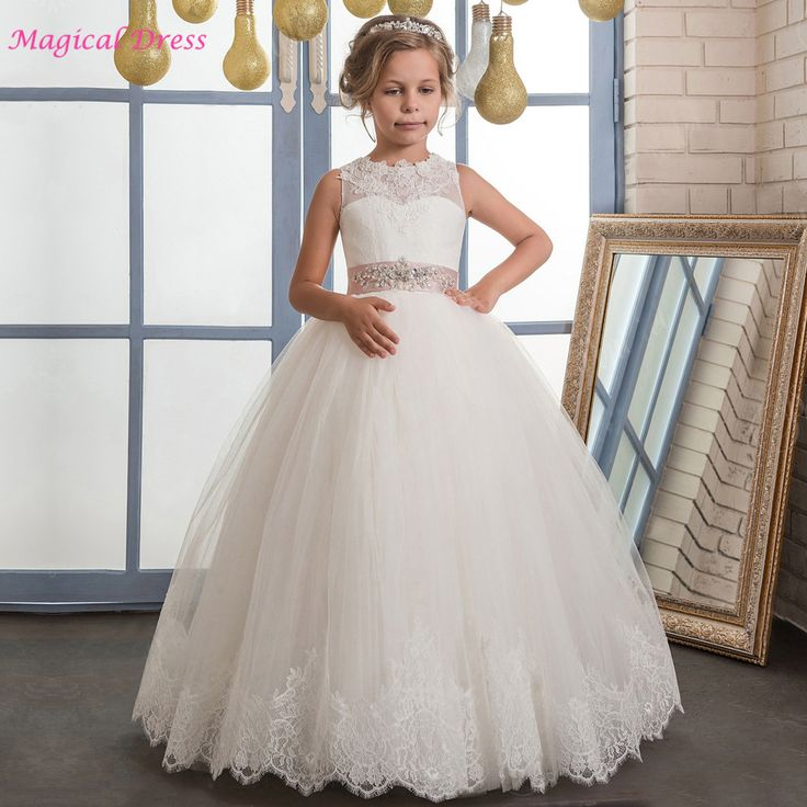 19 besten flower girl dresses and junior bridesmaid dresses Bilder ...